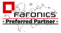Faronics Preffered Partner